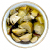 Білі гриби мариновані