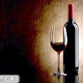 Келих для червоного вина?