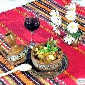 Болгарська кухня