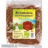 Цільнозернове вермішель пшеничне - калорійність і властивості. користь цільнозерновий вермішелі пшеничного
