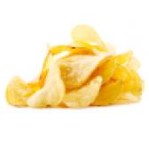 Чіпси - калорійність і склад. користь і шкода чіпсів