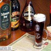 Що таке келих для ірландського кави (айриш-стакан)?