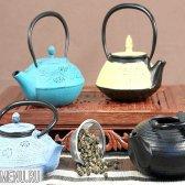 Що таке чайник тецубін?