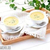 Що таке французький цибулевий суп?