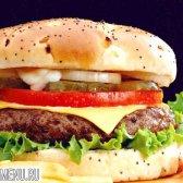 Що таке гамбургер? види гамбургерів