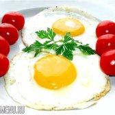 Що таке яєчня?