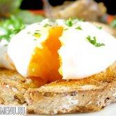 Що таке яйця-пашот?