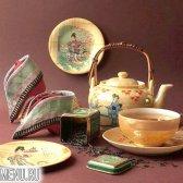 Що таке японська чайна церемонія?