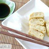 Що таке японський омлет?