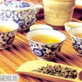 Що таке китайська чайна церемонія?
