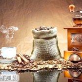 Що таке кавомолка?
