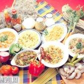 Що таке кухня (традиції)?