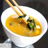 Що таке місо-суп?