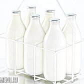 Що таке молочна пляшка?