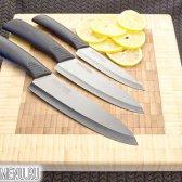 Що таке ніж кухонний? види ножів