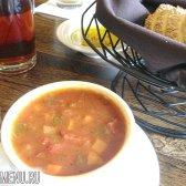Що таке суп мінестроне?