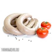 Домашня печінкова ковбаса