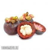 Фрукт мангостін. властивості фрукта мангостін