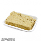 Халва арахісова - склад і калорійність. користь і шкода халви арахісової