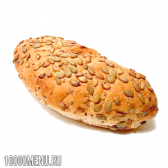 Хліб з насінням. калорійність хліба з насінням