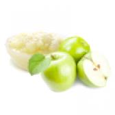 Яблучне пюре. склад яблучного пюре