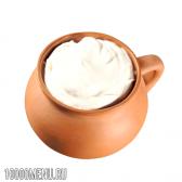 Йогурт козячий