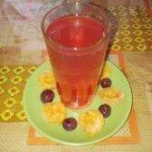 Як приготувати абрикосово-вишневий компот - рецепт