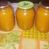 Як приготувати абрикосове варення на зиму - рецепт