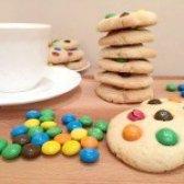 Як приготувати американське печиво - рецепт