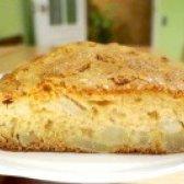 Як приготувати ароматний пиріг з грушами - рецепт