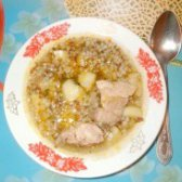 Як приготувати бабусин гречаний суп - рецепт