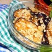 Як приготувати баклажани з кунжутом - рецепт