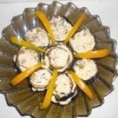 Як приготувати баклажани з сиром і часником - рецепт