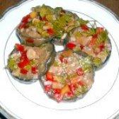 Як приготувати баклажани солоні - рецепт