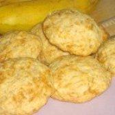 Як приготувати бананове печиво - рецепт