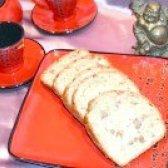 Як приготувати банановий кекс з волоськими горіхами - рецепт