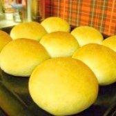 Як приготувати булочки як у фаст-фуді - рецепт