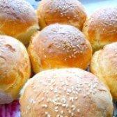 Як приготувати булочки з копченим сиром - рецепт