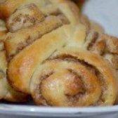 Як приготувати булочки з корицею і цукром - рецепт