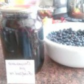 Як приготувати чорничний компот? рецепт