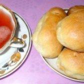 Як приготувати домашні пиріжки з яблуками - рецепт