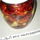 Як приготувати домашні в'ялені помідори - рецепт