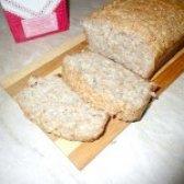 Як приготувати домашній хліб з гречкою і вівсяними пластівцями - рецепт