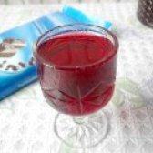 Як приготувати домашній вишневий лікер без вишні - рецепт