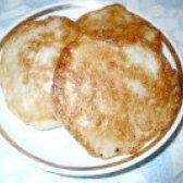 Як приготувати дріжджові оладки з вівсяними висівками - рецепт