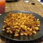 Як приготувати квасоля в соєвому соусі - рецепт