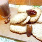 Як приготувати фінікове печиво - рецепт