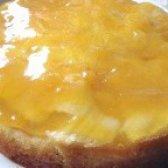 Як приготувати фруктовий торт - рецепт