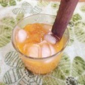 Як приготувати холодний десерт з гарбуза з корицею - рецепт