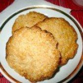 Як приготувати хрустке вівсяне печиво - рецепт
